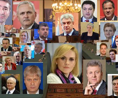 """Dumitru Oprea: """"PSD-ALDE vor o altă țară. Se va numi """"România în genunchi!"""""""