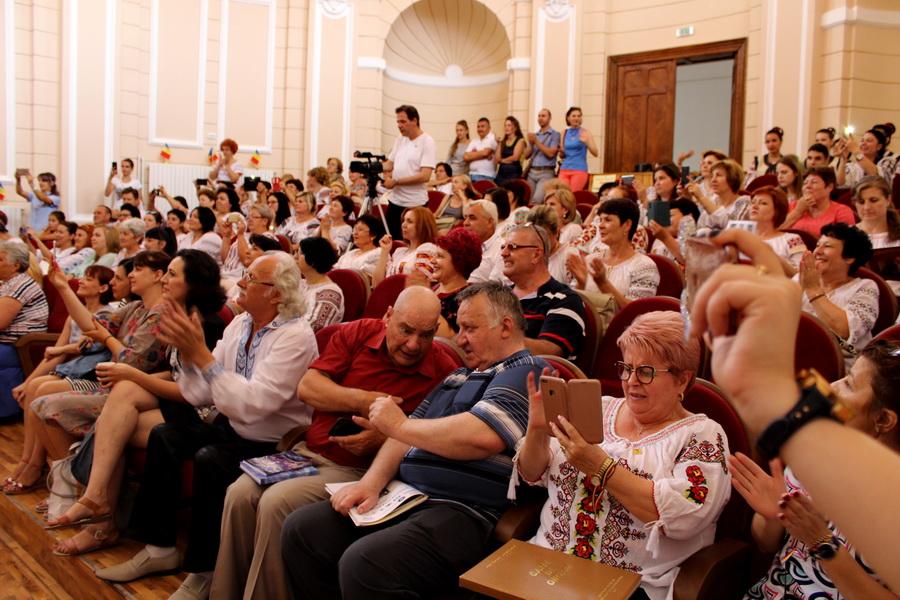 """""""Școala Dunăreană"""" devine încet, dar sigur, o marcă a orașului european Galați – regândirea României Mari în Europa Unită a următorilor 100 de ani"""